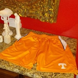 Colosseum Athletics Tennessee Shorts